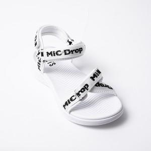 Mic Drop-Sandal (WHITE)  1-1